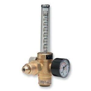 Series Flow Meter Regulators - Western Enterprises REF Series Flowmeter Regulators - we ref-3-pgd flowmeter display by Western Enterprises