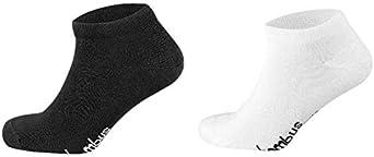 Anti-Loch-Garantie,/Ökotex TippTexx24 6//12//18 Paar Sneaker-Bambussocken m