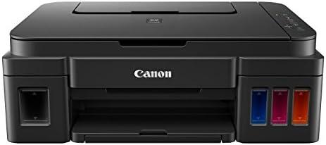 Canon PIXMA G1400 Impresora de inyección de Tinta Color 4800 x ...