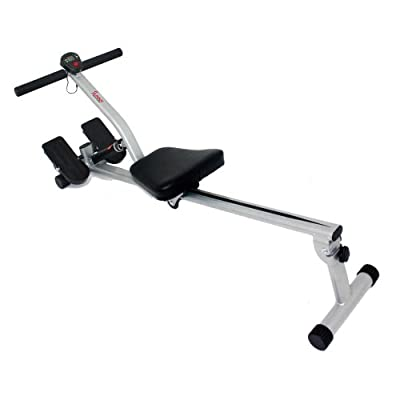 Sunny Health & Fitness Rowing Machine by Sunny Distributor Inc