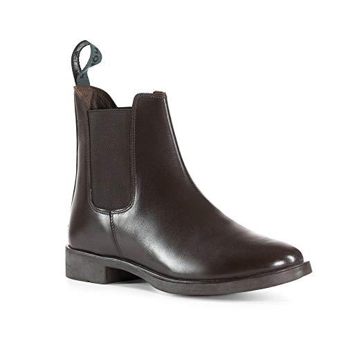 Horze BR Brown Signature Boots Jodhpur wZqnvHxXpZ