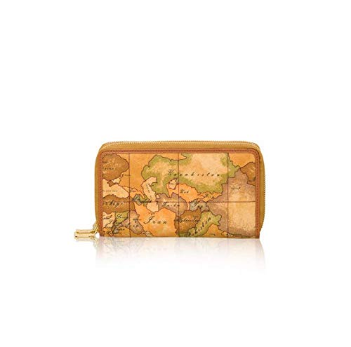 802820b84 Portafogli donna Alviero Martini W043 Geo Classic: Amazon.it: Scarpe e borse