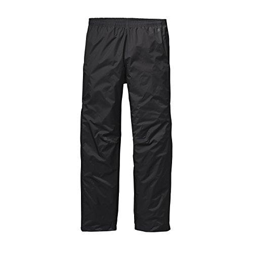Patagonia Torrentshell Pants Mens Style: 83812-BLK Size: M Black