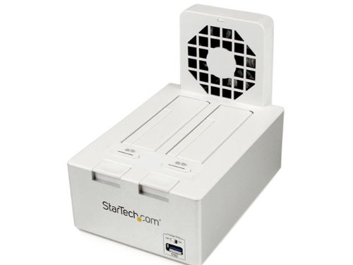 StarTech com Drive Docking Station Charge
