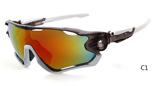 PLAYBOOK Road Mountain Cycling Glasses Goggles Eyewear Polarized Cycling Bicycle Sunglasses Oculos Gafas Ciclismo 3 Lens - Rayban Fake Aviators