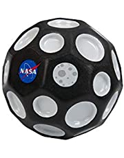 Waboba Nasa Moon Ball Bouncing, Size: 6.5 X 6.5 X 6.5 CM