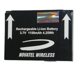 Novatel Wireless MiFi2200 Battery MiFi 2200