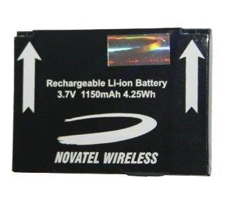 Novatel Wireless MiFi2200 Battery MiFi 2200 by Novatel Wireless (Image #1)