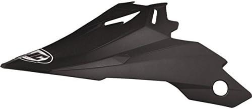 HJC CL-X7 MX Offroad Replacement Visor Matte Black