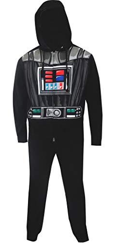 Star Wars Darth Vader Graphic Union Suit - Medium -
