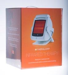 TheraLamp Watt Infrared Heat Lamp