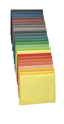 Kolorfast 0058110 Non-Bleeding Tissue Paper, 20