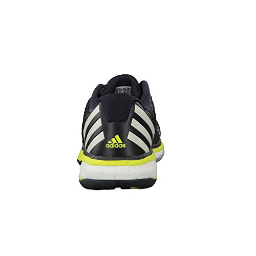 Verde Zapatilla S Energy Boost Volley Adidas Indoor twYz7Pqq