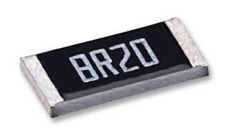 62.5 mW CPF-A Series 39 ohm 50 V SMD Chip Resistor 1608 Metric /Â 0.1/% 0603