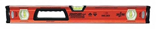 Johnson Aluminum Box Level, 24