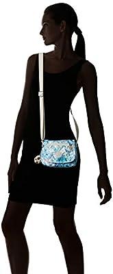 Kipling Sabian Black Crossbody Mini Bag
