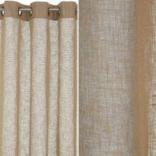 High Quality LIGHT BROWN MUSLIN VOILE CURTAIN FABRIC 150cm Width CURTAIN LINING,PURE  MUSLIN CLOTH, MUSLIN