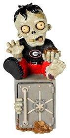 georgia bulldog figurine - 7
