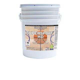 Bona SuperSport HD Finish Gloss 5 Gallon