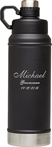 Personalized Stanley Classic Vacuum Engraving