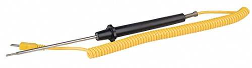 (Oakton WD-08516-55 Standard General-Purpose Thermocouple Probe, Type K, 5