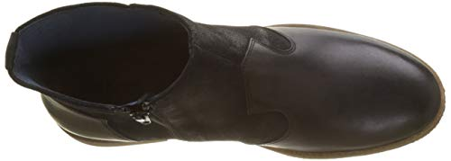 8 Lixy Nero Kickers Stivali Per Donna 659950 Noir 50 qOX7UXYw