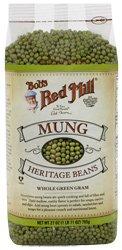 Bob\'s Red Mill Mung Beans, 27 oz
