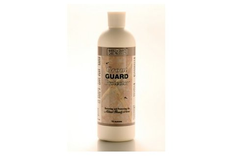 Grout Guard Protector - 16 oz BY MARTHA STEWART - Deep Penetration - Maximum Protection Grout Sealer
