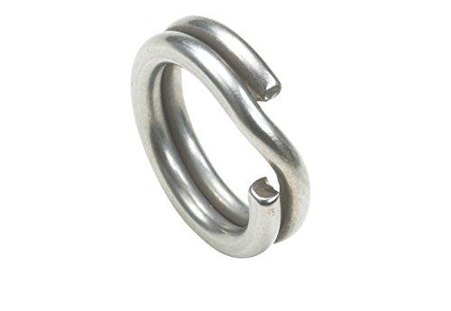 Owner HyperWire Stainless Steel Split Rings