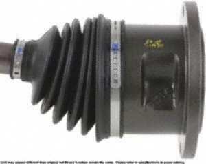92 chevy silverado k2500 cv axle - 3