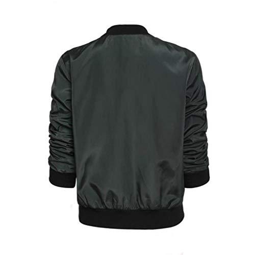MEIbax OTW VesteOnlava Court Biker Manteau Soft Blouson Femmes Moto Zipper Femme Slim Vert Faux Cuir Noos Biker 7qxw8A7r