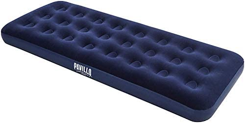 Pavillo Blue Horizon cama neumática hinchable para una persona ...