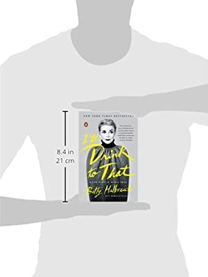 40450e7f I'll Drink to That: A Life in Style, with a Twist: Betty Halbreich ...
