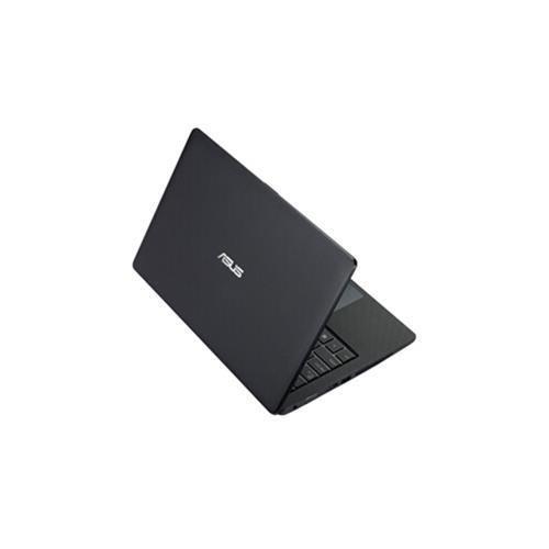 Asus K200MA-DS01T(S) 11.6 inch Touchscreen Intel Bay Trail-M Celeron N2830 2.16GHz/ 4GB DDR3/ 500GB HDD/ USB3.0/ Windows 8.1 Ultrabook (Black)