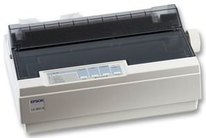 Amazon.in: Buy Epson LX-300+ II Printer Online at Low Prices in