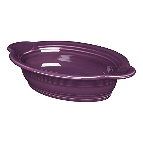 Fiesta Casserole Dish 17oz - Mulberry -