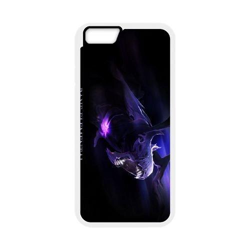 Bane 002 coque iPhone 6 4.7 Inch cellulaire cas coque de téléphone cas blanche couverture de téléphone portable EOKXLLNCD26674