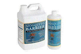 Mosquito Barrier 2001 Spray Repellent