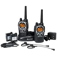 Midland radio - mid-gxt1000vp4 - 50 chl./ 30 mile two way radio