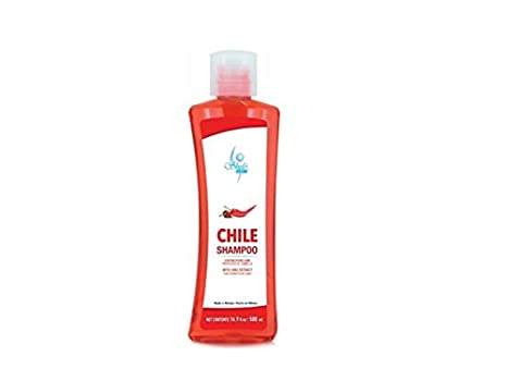 Amazon.com: Kit Chile Hair Shampoo and Conditioner/Champu y Acondicionador de Cabello Sheló NABEL: Beauty