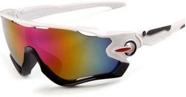 mi ji Gafas de Sol Deportivas Gafas de Ciclismo de Protección ...
