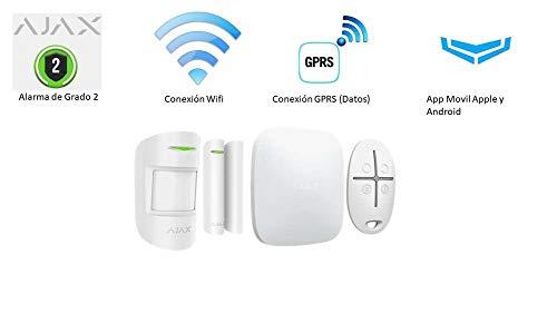 Kit Alarm Hub Siren: Amazon.es: Industria, empresas y ciencia