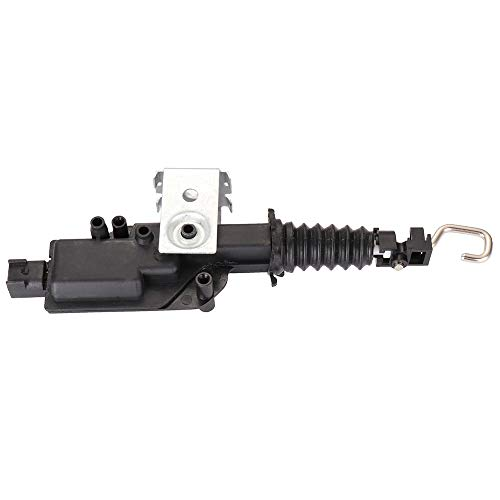 Mercury Sable Power Door Lock - cciyu Door Lock Actuator Front Right/Left Fits for 1991-2003 Ford Crown Victoria/Explorer Sport Trac/Taurus 1988-1994 Lincoln Continental 1990-2003 Mercury Grand Marquis/Mountaineer/Sable 746-145