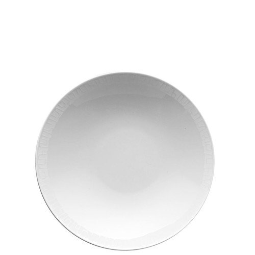 Rim Soup, 9 1/2 inch | TAC 02 Skin Silhouette (Rosenthal Silhouette)