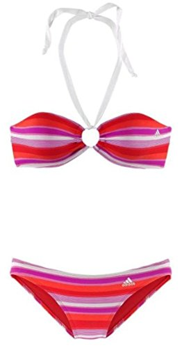 Adidas Neckholer Bikini Bandeau Gr. 34 Cup A-B