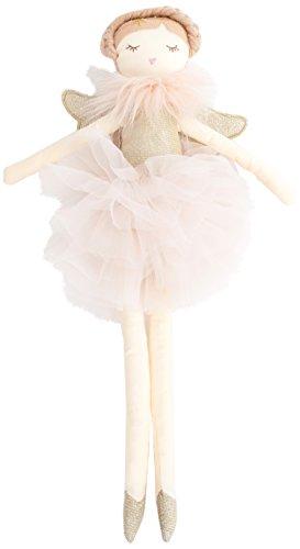 Mon Ami Angel Designer Plush Doll, Pink, (Angel Doll)