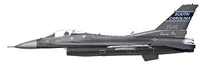 Lockheed F-16C Block 52 93-0545, 157 FS, South Carolina ANG, 2015