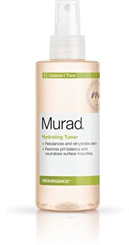 - Hydrating Toner