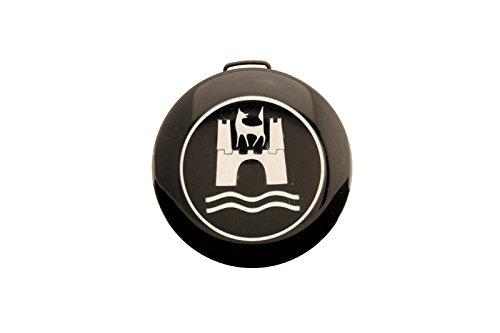 Horn Emblem - 6