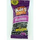 Kars Raisins (Case of 100)